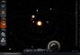 Sistema solar interactivo